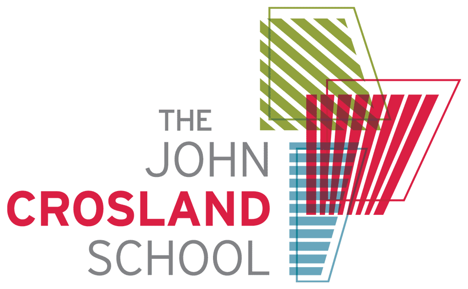 The John Crosland School Logo