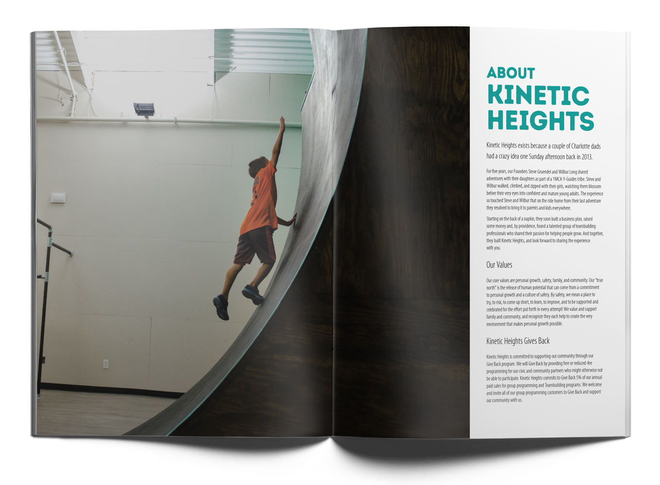 Kinetic Heights Brochure