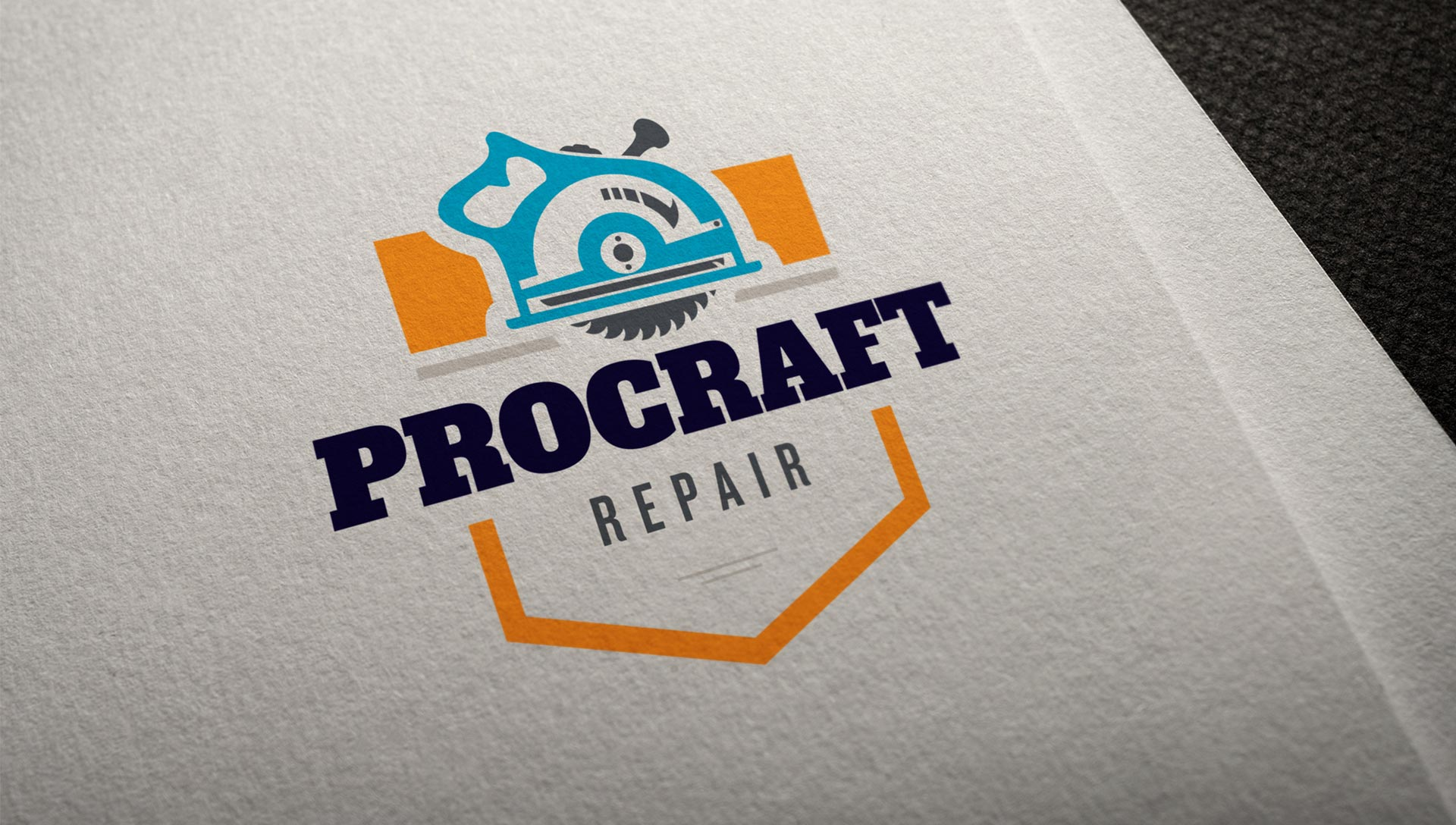 ProCraft Repair Logo