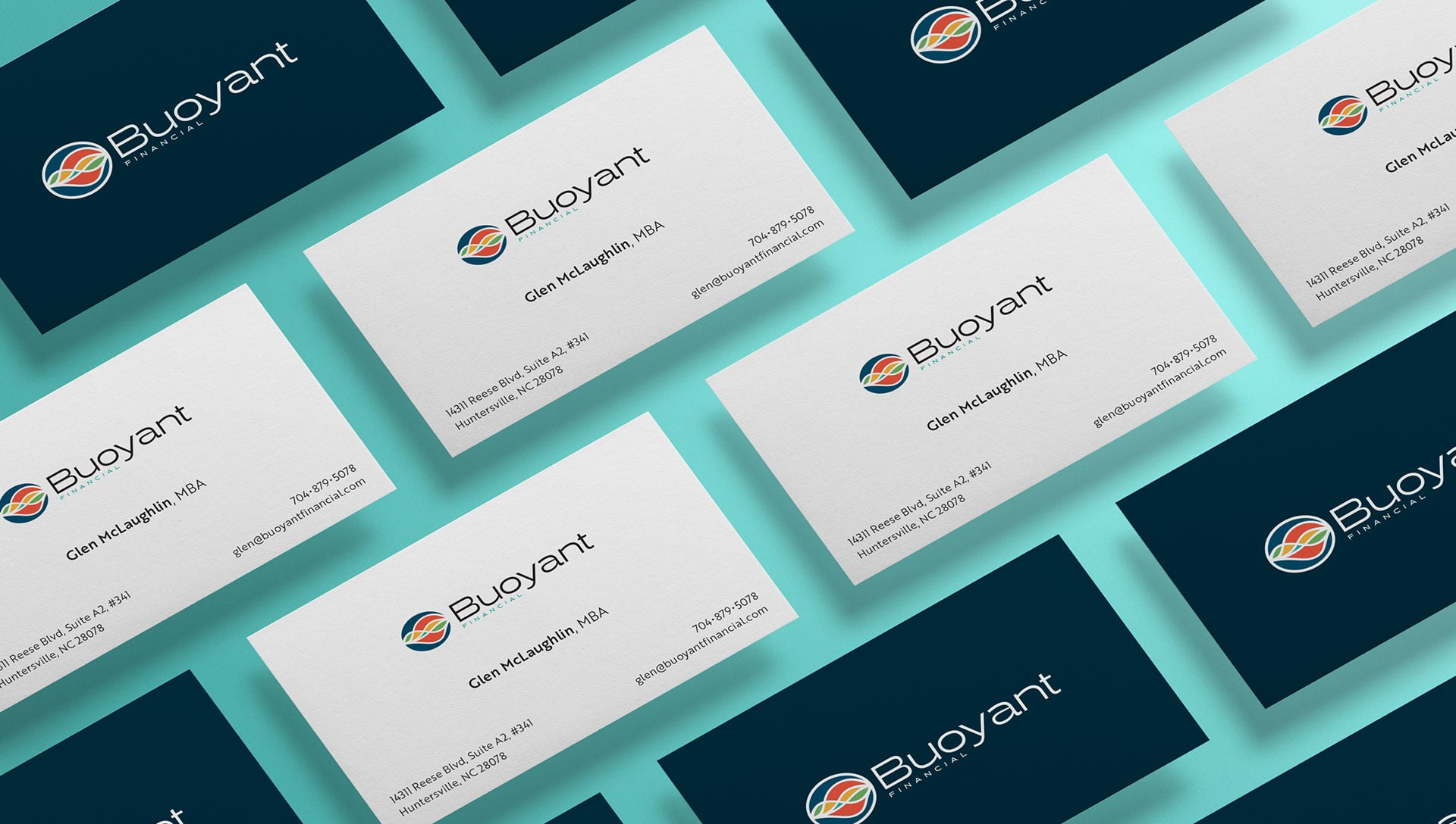 Buoyant Financial Business Cards